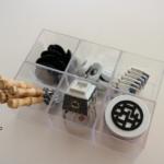 チェストの収納【食器】④カトラリー&小皿・小鉢