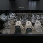 チェストの収納【食器】①グラス・カップ