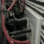 アパホテル室内ホコリの画像