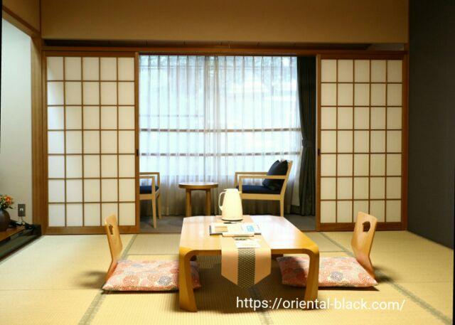 有馬温泉スパテラス紫翠の部屋の画像