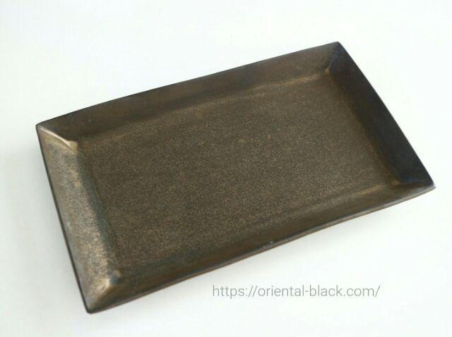 五条坂陶器まつりで購入した松本真穂さんの器の画像